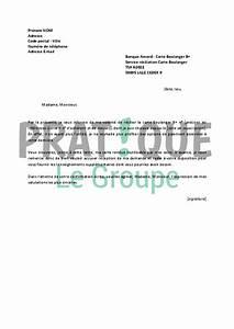 Lettre De Rsiliation Carte Boulanger B Pratiquefr
