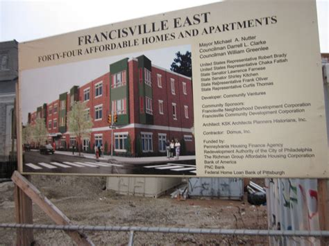 North Philadelphia Francisville