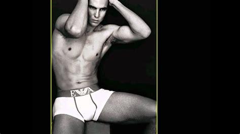 Rafael Nadal Models For Armani Youtube