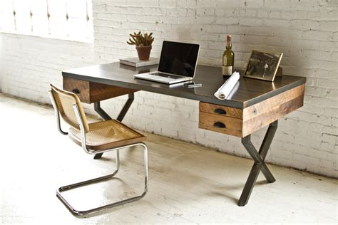 Get Cool Desk With Desired Looks And Color Variations