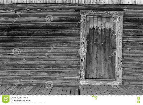 black  white  barn door stock photo image