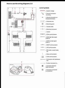 Wiring Diagram Volvo Xc70 2004