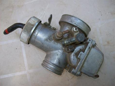 Sell Vintage Keihin 34mm Round Slide Carburetor Ahrma Carb