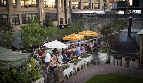 The Ultimate 30 Outdoor Seating Spots Where Will You Eat