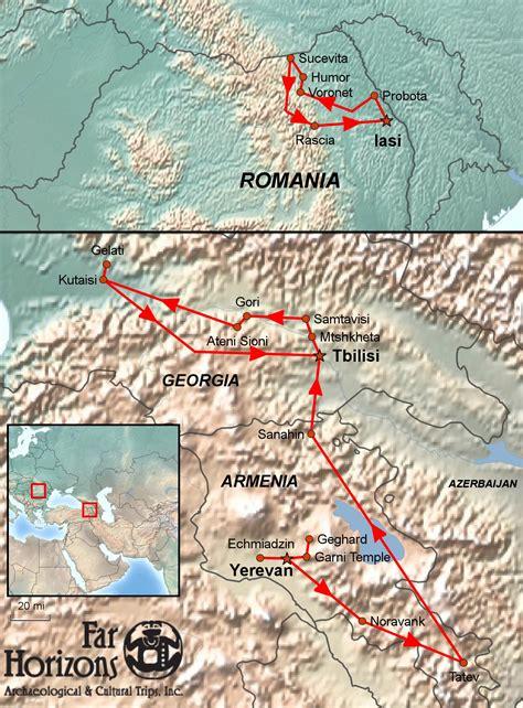 Head to head statistics and prediction, goals, past matches, actual form for friendlies. Romania, Armenia and Georgia Tour | Far Horizons