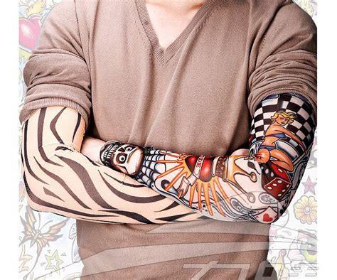 kopen wholesale nep tattoo arm mouwen uit china nep