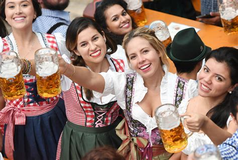 germany tolerates men staring at breasts more than most