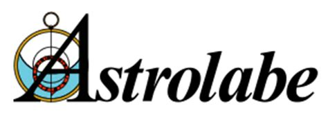 astrolabe astrology software reports books  services