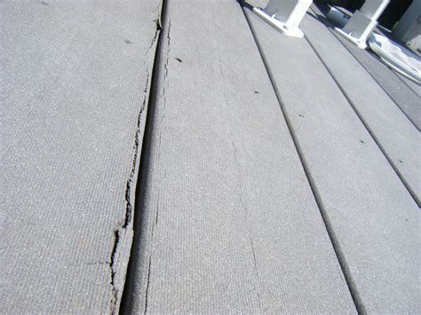 Trex Decking Problems 2009 by Composite Deck Louisiana Pacific Composite Deck
