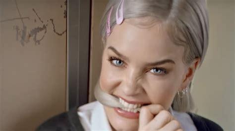 Anne-marie's '2002' Video Mashes Up Britney, Nsync, And