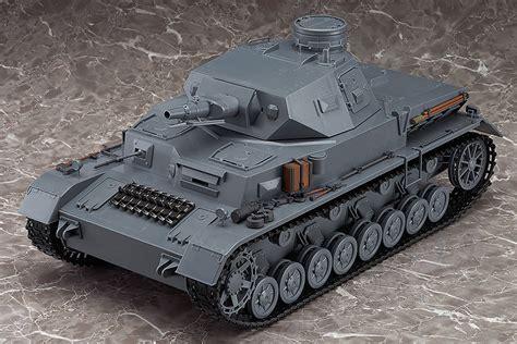 figma vehicles panzer iv ausf d finals equipment set figma vehicles panzer iv ausf d tank equipment set brown