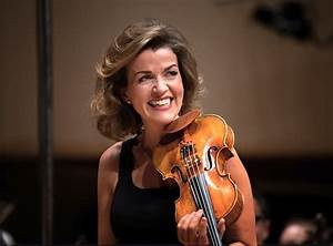 Chicago Classical Review » » Mutter lights a fire with ...
