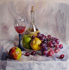 Sharing The World Together: Still Life Paintings