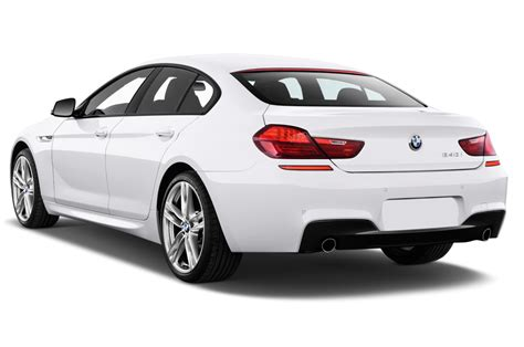2014 Bmw 6-series Reviews And Rating