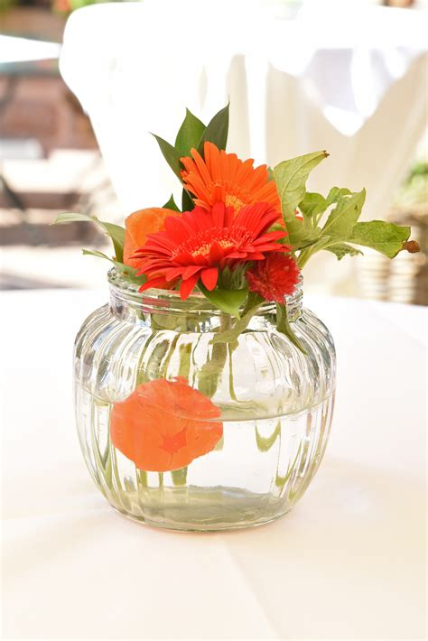 Blumen Tischdeko Im Glas by Blumen Im Glas Blumen Im Glas Minigarten Als Fr