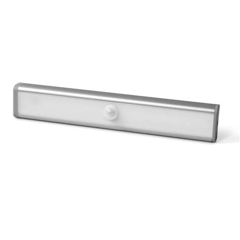 Led Battery Operated Under Cabinet Light With Pir Motion