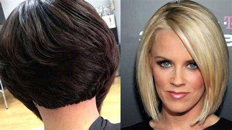 popular bob haircuts   faces  faces