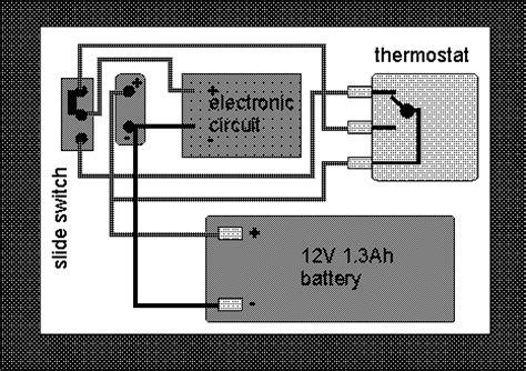 Refrigerator Wiring Diagram Defrost Timer Terminal