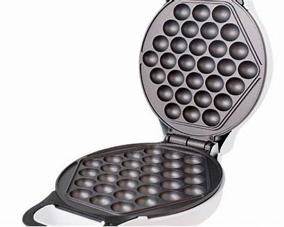 Egg Waffle Maker Starblue Cooking