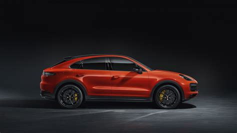 Porsche Cayenne Wallpaper by Porsche Cayenne Coupe 2019 4k 3 Wallpaper Hd Car