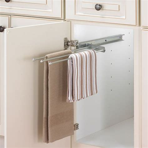 How To Hang A Bathroom Cabinet On The Wall by Inside Cabinet Towel Holder Sink Gt Kitchen Towel