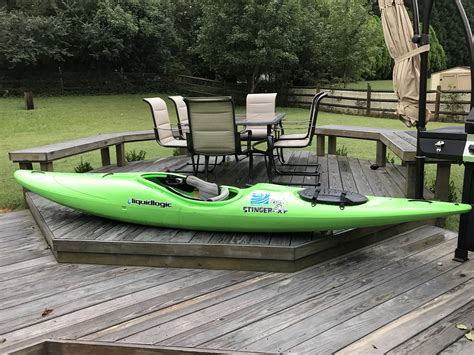 Newest Addition To The Fleet Cant Wait Until Saturday Kayaking