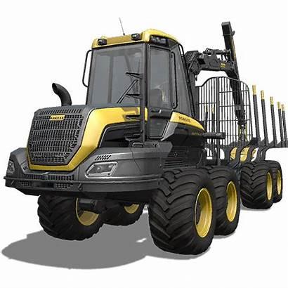 Simulator Roblox Vehicle Farming Ponsse Buffalo Wiki