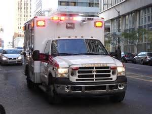 Detroit: Ambulance in Action   Flickr - Photo Sharing!