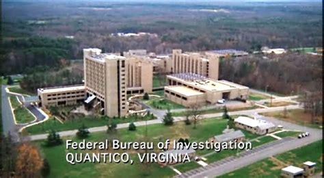 fbi training academy quantico va termspecific contracts