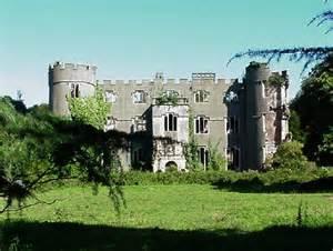Wales Castles for Sale