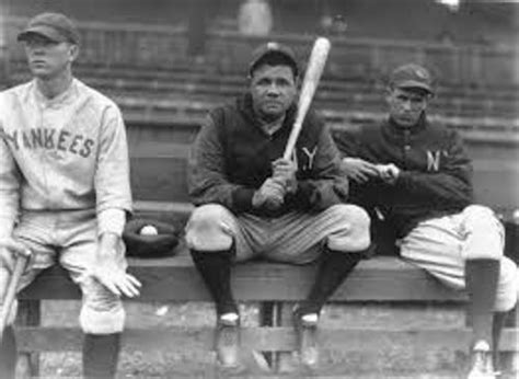 facts  babe ruth fact file