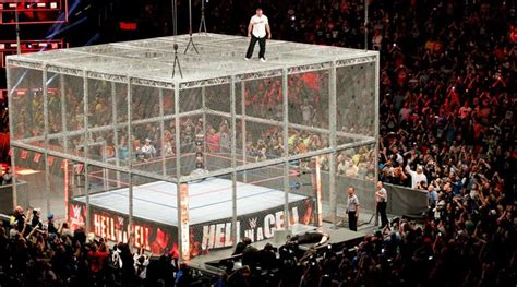 wwe hell   cell kevin owens survives shane mcmahons