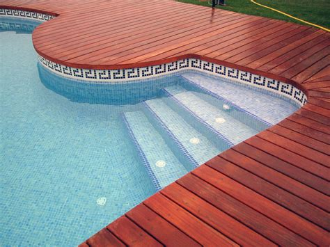 modern pools design ideas in hotel backyard with beautiful