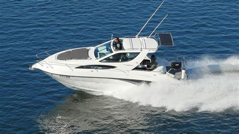 Fishing Boats For Sale Nsw Australia by New Used Boats Dealers Shops Sydney Nsw Boats For
