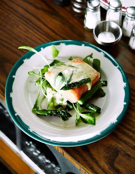 estragon cuisine saumon asperges estragon pour 4 personnes recettes