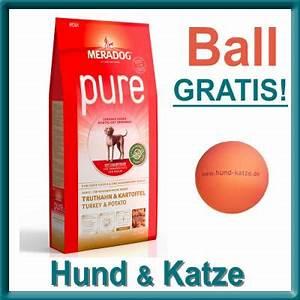 Hundefutter Mera Dog : 12 5 kg meradog hundefutter mera dog pure adult truthahn ~ A.2002-acura-tl-radio.info Haus und Dekorationen