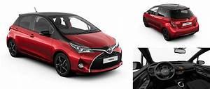 Toyota Yaris Hybride Avis : toyota aygo hybride ~ Gottalentnigeria.com Avis de Voitures