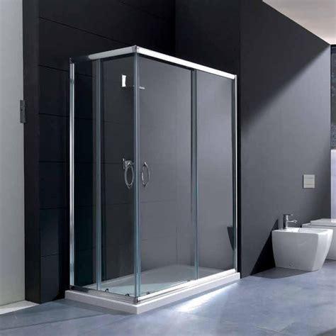 box doccia in vetro preventivi e idee per installare un box doccia habitissimo