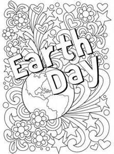 earth earth day coloring page earth 15 coloring pages