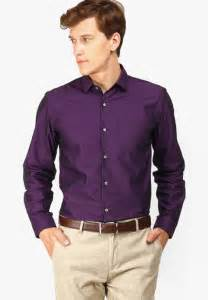 violet dress men 39 s guide to pant shirt combination looksgud in