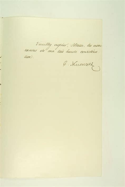 Souverain Ottoman by Ottoman Diplomats
