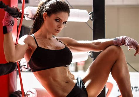 Michelle Lewin La Cuerpa Says Sex Life Exploded After