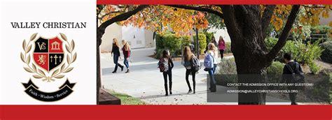 valley christian schools 793 | reenrollment7 5