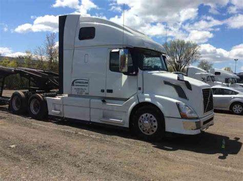 2014 volvo semi truck for sale volvo vnl 670 2014 sleeper semi trucks