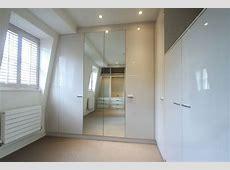 Fitted Wardrobes & Bedroom Furniture London Bespoke
