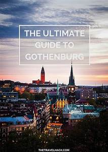 The Ultimate Guide To Gothenburg Sweden