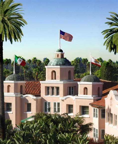 The Beverly Hills Hotel (ca)  Updated 2016 Reviews
