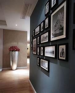 les 25 meilleures idees de la categorie murs bleu fonce With nice couleur pour un couloir 3 deco couloir peinture couleur rangements cate maison