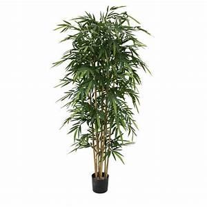 Quality Artificial Bamboo Tree 210cm Maxifleur Artificial