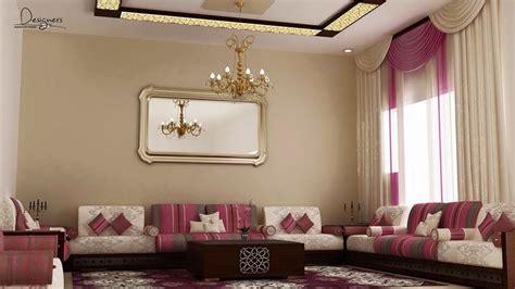 formidable modele de rideaux salon 3 salon marocain